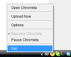 Exit_Chrometa_Time_Collector.png