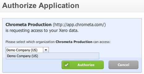 Authorize_Chrometa_application.png